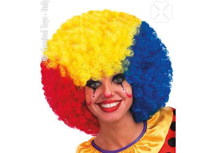 carn2276-peluca-super-rizada-payaso-3-colores-2276
