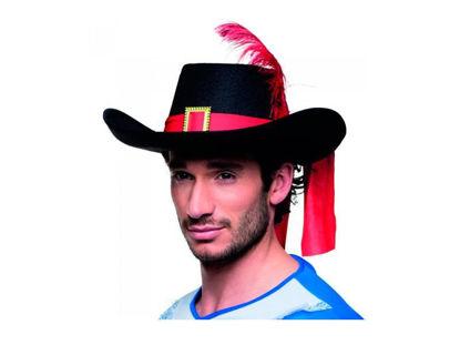 bola1386-sombrero-mosquetero-negro-c-pluma-1386