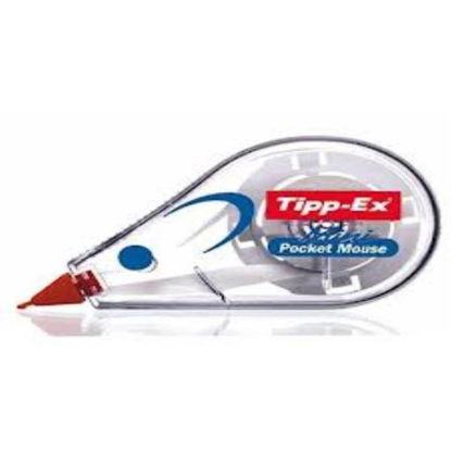 bici8128704-cinta-correctora-mini-pocket-mouse-6m-tipp-ex
