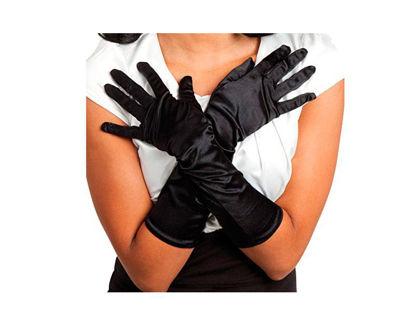 bola3006-guantes-codo-montecarlo-satinado-negro-3006