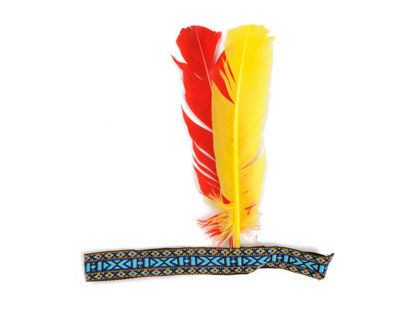 bola44136-cinta-indio-plumas-banda-44120