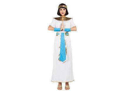 bany2619-disfraz-egipcia-azul-xl-2619