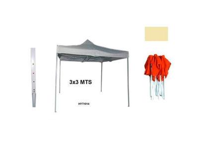 weay13110003-carpa-metal-blanco-3x3m-crema-1311-000-3