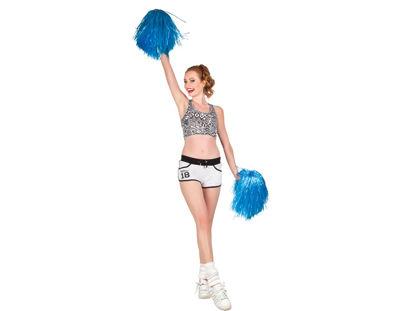 bola52633-pompon-animadora-azul-52633