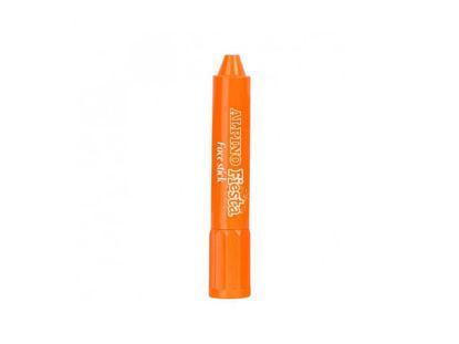 masadl000053-pintacaras-naranja-1u-face-stick-maquillaje
