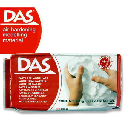 dalef387000-pasta-modelar-blanco-500gr-das-387000