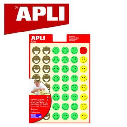 apli12791-gomets-smile-cara-feliz-3-hojas-removible-12791