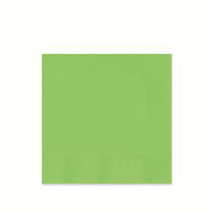 maxi3215-servilleta-50u-punta-punta-verde-lima-40x40cm