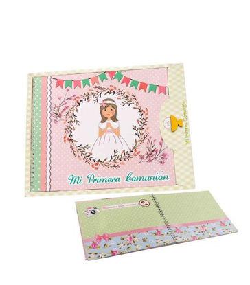 sarf26198-libro-firmas-nina-comunion-banderitas