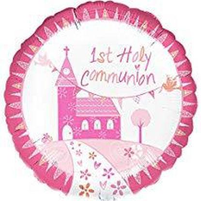 lira3571001-globo-45cm-mi-1º-comunion-iglesia-rosa