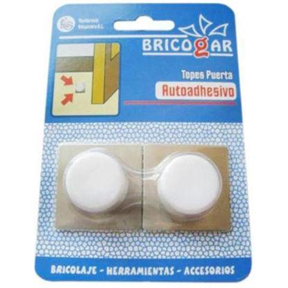 weay180020001-tope-puerta-adhesivo-blanco-base-metal-2u-