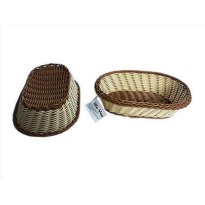 weay196400202-cesto-plastico-oval-bicolor-30x23x9cm