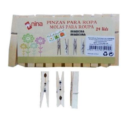 weay130205224-pinzas-ropa-madera-24u-7-4x0-9cm-1302-052-24