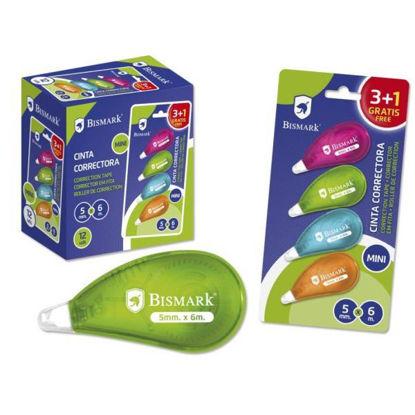 poes325762-cinta-correctora-mini-neon-5mmx6m-bl-bismark