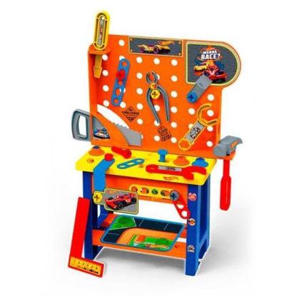valub9602-banco-de-herramientas-hot-wheels
