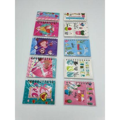 weay169909101-bloc-notas-4u-corazones-40hojas-7-5x10-5cm-70gr