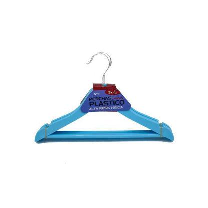 weay115535003b-percha-plastico-infantil-azul-3u-32x12cm-