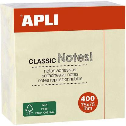 apli11597-notas-adhesivas-75x75mm-cubo-color-estandar