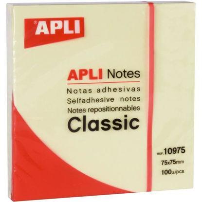 apli10975-notas-adhesivas-75x75mm-color-estandar
