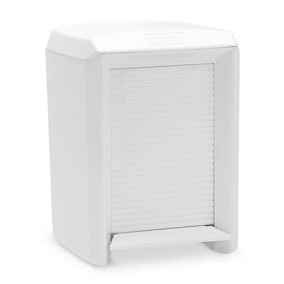 tata4430301-papelera-pedal-blanco-olympia-7l-43031