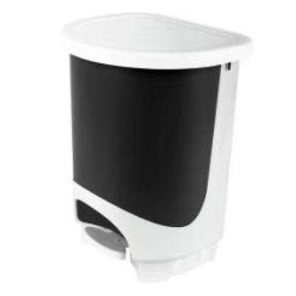juyp8343-cubo-8l-c-pedal-blanco-negro