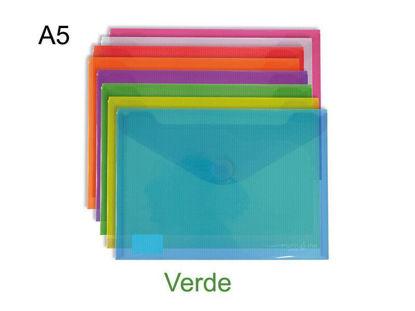 graf4872520-sobre-pp-multiline-a5-verde-unidad