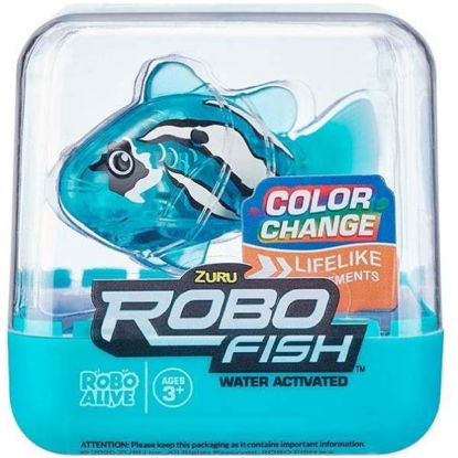 bandzu71251-robofish