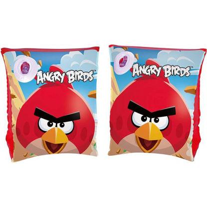 bahi96100-manguitos-angry-b-23x15cm