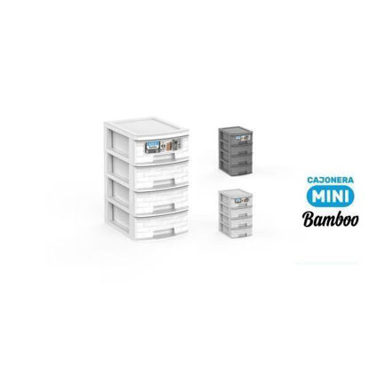 usep2701-cajonera-mini-bamboo-4-caj