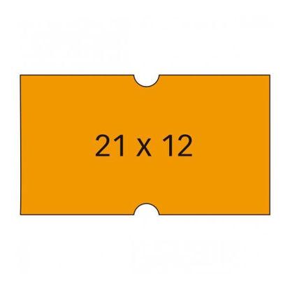 apli101566-rollo-6u-21x12mm-naranja