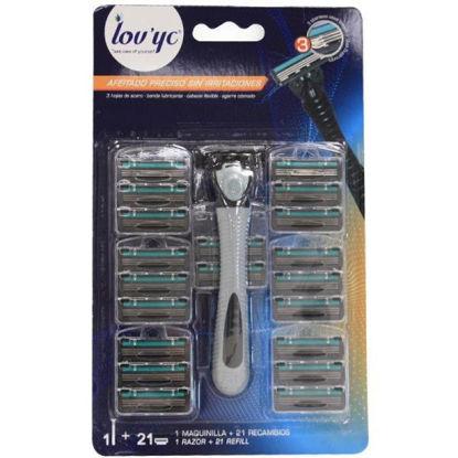 marv200241-maquinilla-afeitar-lovyc