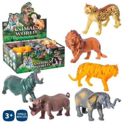 juin95542-animales-selva-vinilo