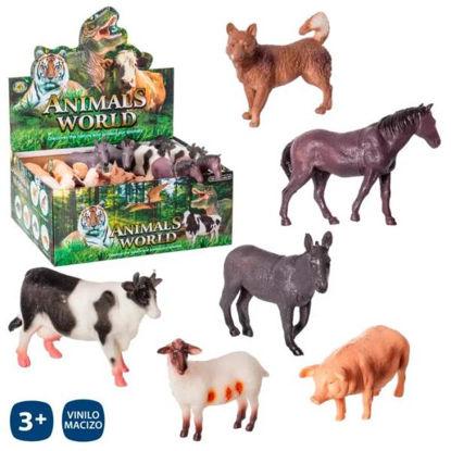 juin95543-animales-granja-vinilo