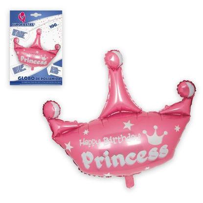 fies13427-globo-foil-corona-princes